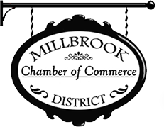 Millbrook & District Chamber of Commerce logo