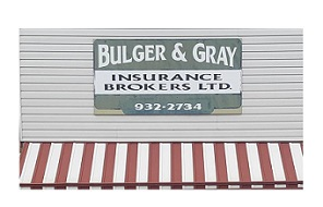 Bulger & Gray Insurance Brokers Ltd logo