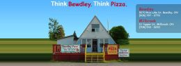 Full size lightbox of Bewdley Pizza image 0