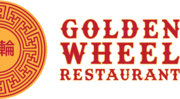 Golden Wheel Chinese Food logo